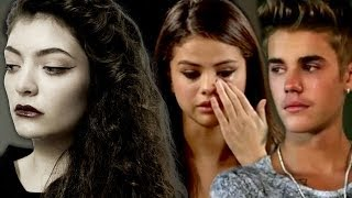 19 Celebs Dissed by Lorde!!! - Video Youtube