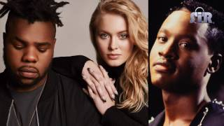 MNEK feat. Zara Larsson vs. Johnny Gill - Never Forget You (My, My, My) (S.I.R. Remix) | Mashup
