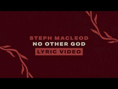 No Other God - Youtube Lyric Video