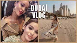 RIHANNA İle Tanıştım - İlk Vlog