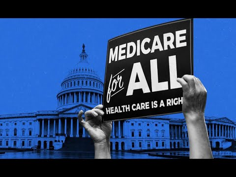 Congress Says Single Payer For Me But Not For Thee