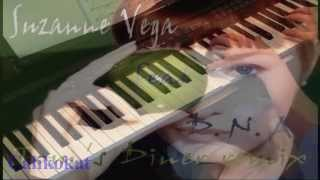 Tom's Diner – Suzanne Vega – Piano (Looped)