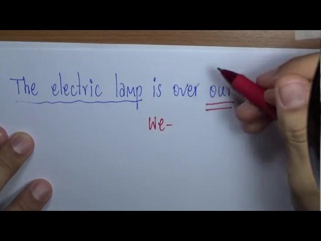 preposition - บุพบท แบบเริ่มต้นพร้อมรูปประโยคตัวอย่าง (ตอนที่ 3 จาก 3 ตอน) - โดยครูวสันต์ อายุบเคน