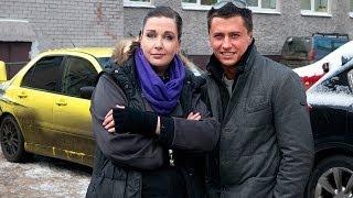 Актёр Павел Прилучный: «Я больше не сяду за руль пожарной машины!»
