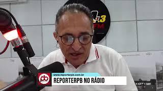 Programa reporterpb no rádio do dia 18 de janeiro de 2021
