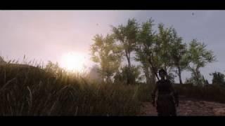 Rudy ENB SE - Obsidian Weathers -  Falling Leaves