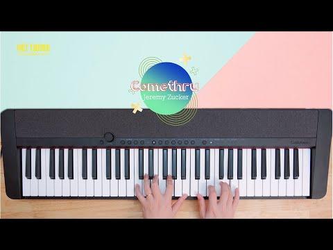 Ở nhà với Casiotone   Tập 2: Làm Beat nhạc bài hát Comethru