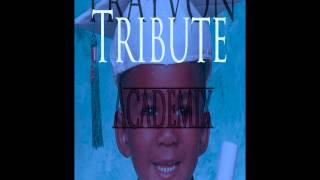"Academix - Trayvon Martin Tribute - Fugees ""Ready or not"" (Remix)"