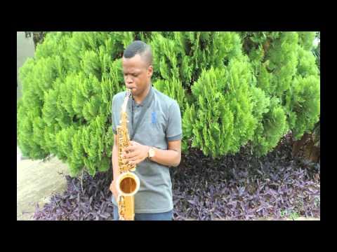 Sonnie Badu- Baba Saxophone Cover by Manny