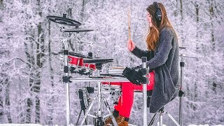 Lost Control   Alan Walker   Drum Cover | TheKays