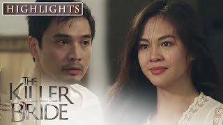 Juan Felipe hurts Emma | TKB  (With Eng Subs)