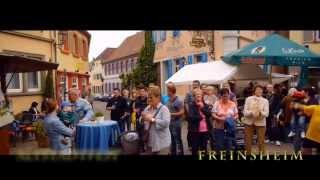 preview picture of video 'Altstadtfest Freinsheim'