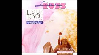 Lian Ross - It's Up To You (Instrumental Version) (1986)