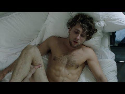 Journeys - Episode Three: Gay Erotic Film ft. Calvin Banks & Chris Harder