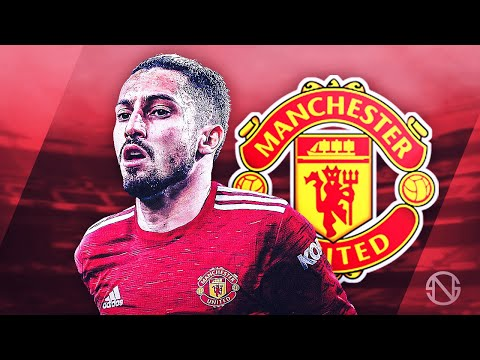 ALEX TELLES – Welcome to Man United – Unreal Skills, Passes, Goals & Assists – 2020