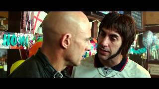 Братья из Гримсби - Trailer