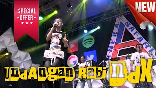Undangan Rabi - ♥ Nella Kharisma  💌 ( Official Music Video ANEKA SAFARI )