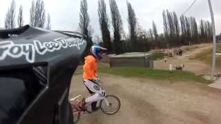 preview picture of video 'Bmx sucy'