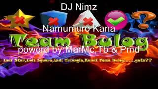 Namumuro kana By Dj Nimz