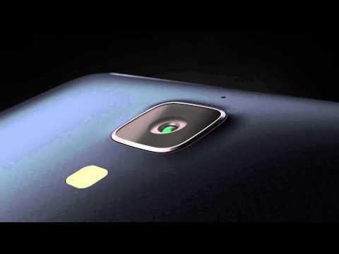 Презентация нового смартфона Mi 4