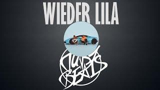 """Samra & Capital Bra   🔮""""Wieder Lila""""🔮 Instrumental (reprod. Tuby Beats)"""