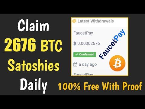 Bitcoin áramkereskedelmi érték