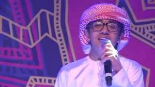 تحميل اغاني إبراهيم العبيدلي - يا أبوي (فيديو كليب)   2015 MP3