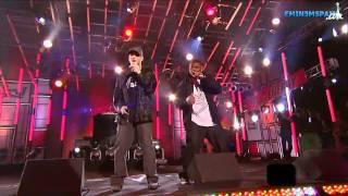 Eminem - We Made You (Live HD)