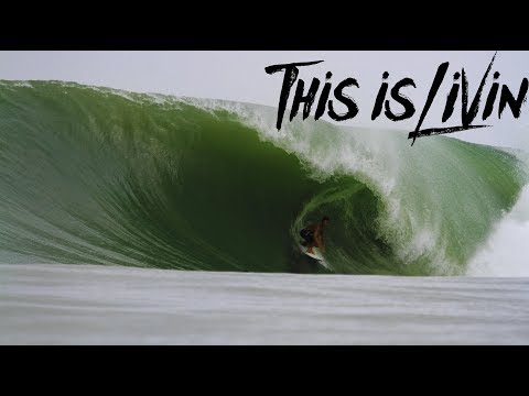 "This Is Livin' Episode 14  ""Indonesia, Nias Pt. 1"""
