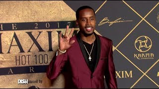 SAFAREE HAS A BAD CASE OF LOVE SICKNESS
