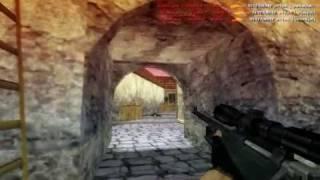 Counter strike 1. 6 виртус про