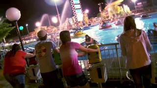 Branson Spring Break 2012 Video