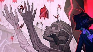 Ава и ее демон (26 глава 1 часть)