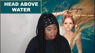 Avril Lavigne   Head Above Water |REACTION|