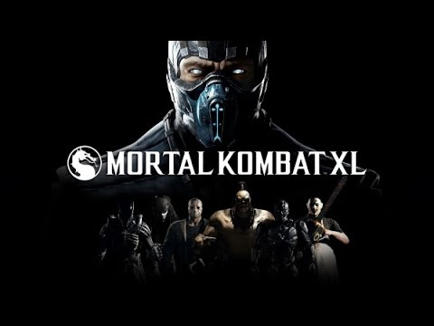 Mortal Kombat XL Edition Review (Xbox One)