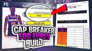 Nba 2k19 cap breaker spreadsheet download free | toMP3 pro