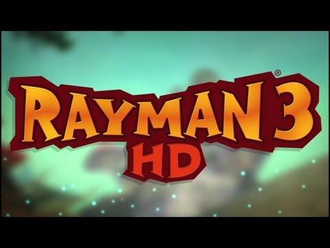 Rayman 3: Hoodlum Havoc / Classics