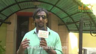 Gokul at Ahh Movie Success Meet