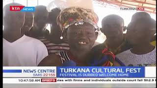 Turkana holds 5th cultural festival
