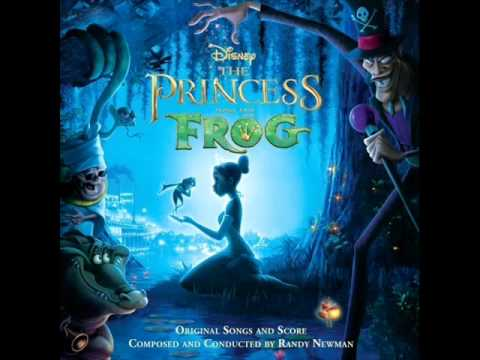 Download Princess and the Frog OST - 08 - Ma Belle Evangeline Mp4 HD Video and MP3