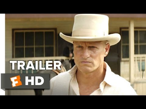 The Duel TRAILER 1 (2016) - Woody Harrelson, Liam Hemsworth, Movie HD