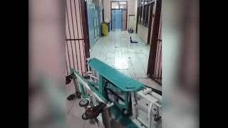 Heboh Video Keluarga Histeris Tak Terima Jenazah Diotopsi, Begini Tanggapan Kapolresta Manado