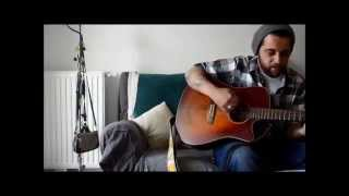 oh darlin what have i done - THE WHITE BUFFALO ( flynn cover )