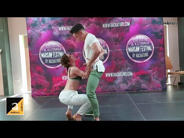 Pablo & Raquel - Prince Royce - El Verdadero Amor Perdona (ft Mana)