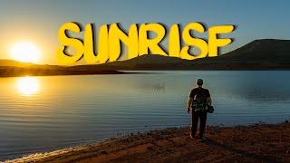 Sunrise ???? #FPV