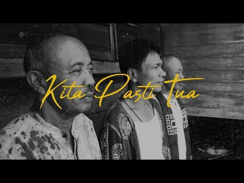 Fourtwnty - Kita Pasti Tua (Lyric Video)