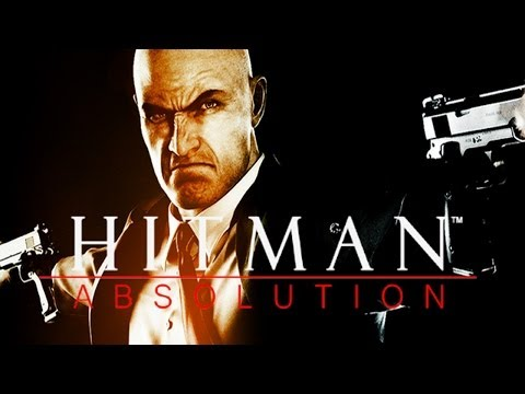 Hitman Absolution Pelicula Completa Español