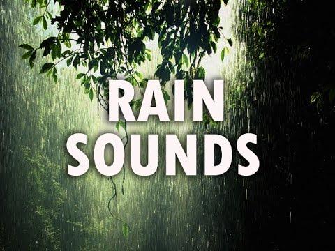Lucid Dreaming - 8 Hours: The Sound of Rain for Meditation, Autogenic Training, Deep Sleep