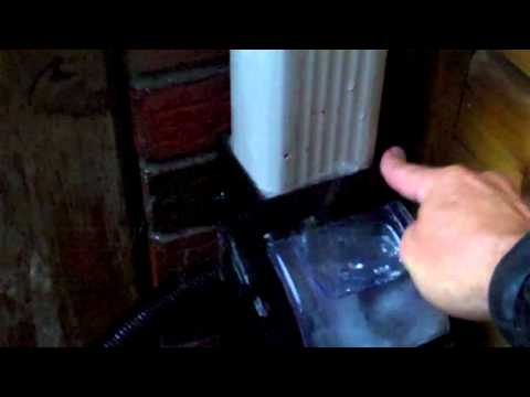 Testing Fiskars DiverterPro Automatic Downspout Diverter