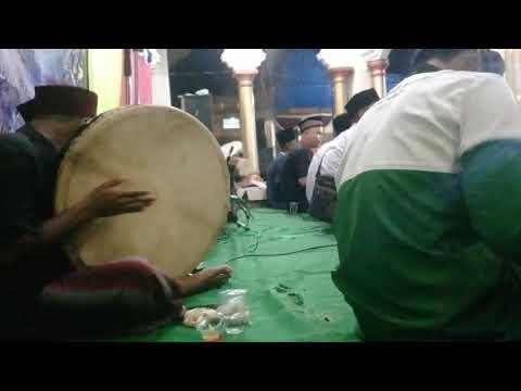 Annabi Versi India || GROUP HADROH AL FULLAIL KEDOKANGABUS